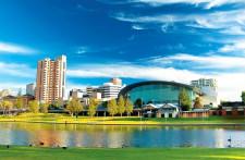 Adelaide City Tour, Adelaide, Australia