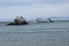 Abel Tasman Cruise, Nelson, New Zealand