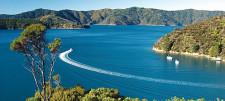 Bay of Many Coves, Marlborough, New Zealand