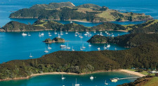 Bay of Islands, Auckland, New Zealand