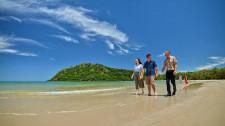 Australia, Queensland, Cairns, Port Douglas