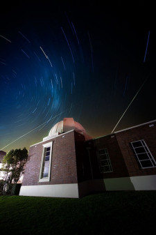 Carter Observatory, Wellington, New Zealand