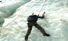 Franz Josef, ice climb