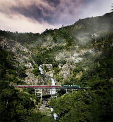 Kuranda Rainforestation, Cairns, Australia