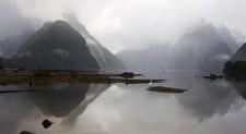 Milford Sound, Queenstown, New Zealand