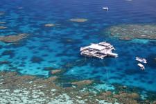 Great Barrier Reef Cruise, Port Douglas, Australia