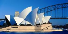 Opera House Tour, Sydney, Australia
