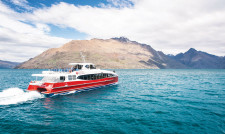 Sprit of Queenstown Scenic Cruise