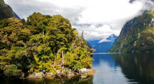 Doubtful Sound, Queenstown, New Zealand