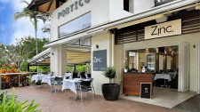 Zinc Restaurant, Port Douglas, Australia