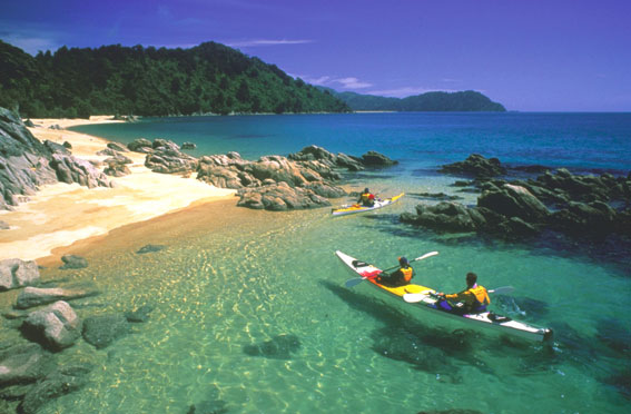 Popular Vacations to New Zealand
