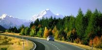 New Zealand Vacations