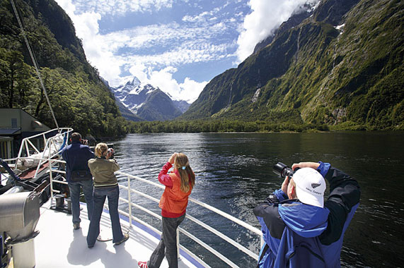 New Zealand Vacation Deals