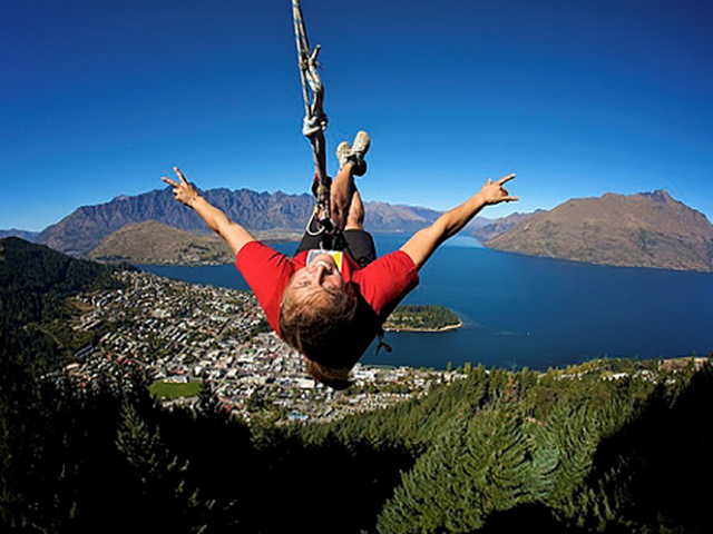 AJ Hackett Bungy New Zealand (Queenstown) - 2021 All You