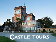 Larnach Castle Tours