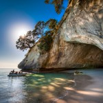 Cathedral Cove | New Zealand Beaches