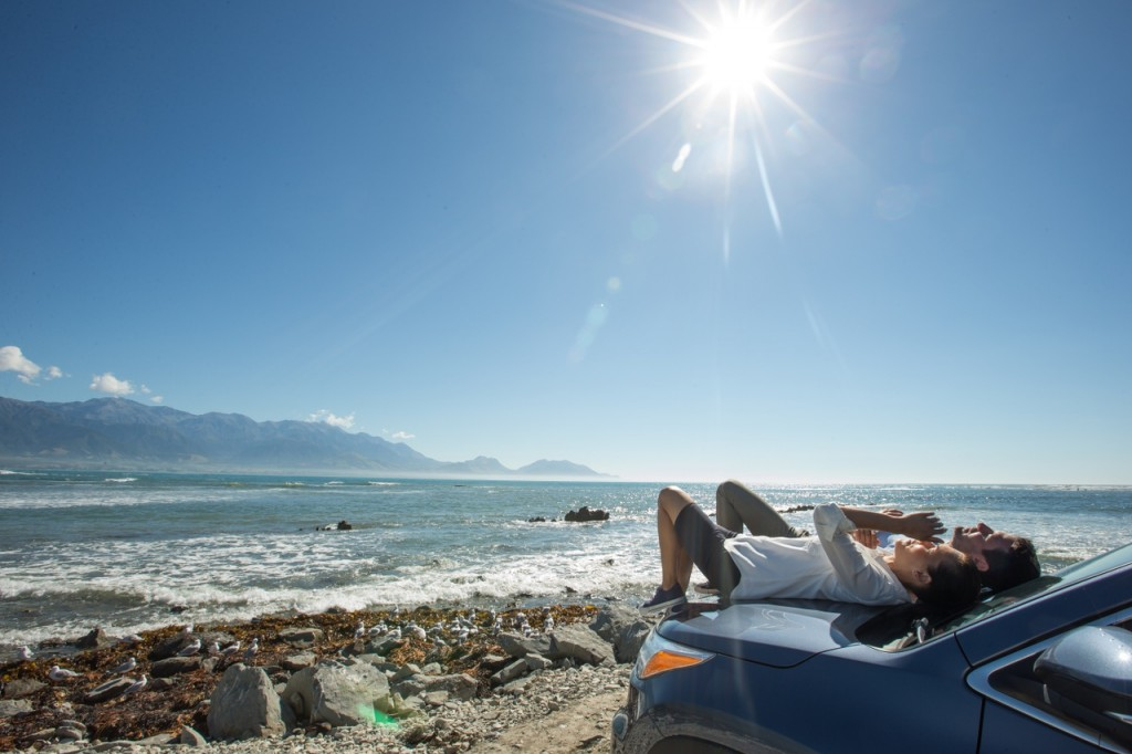 New Zealand Honeymoons Kaikoura