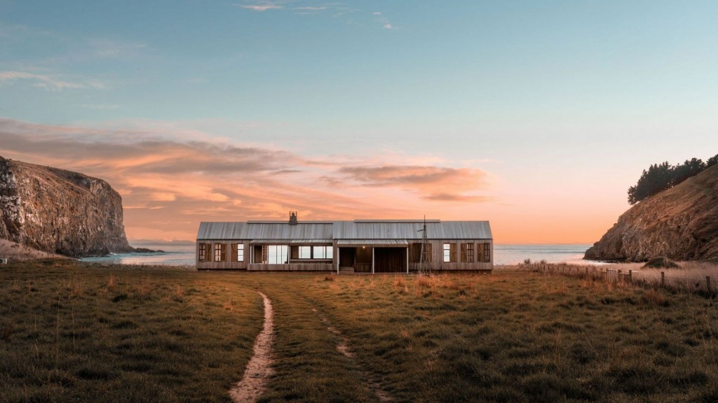 New Zealand Honeymoons Secluded Lodge