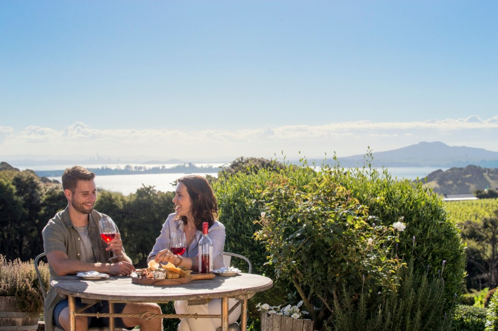 New Zealand Honeymoons Vineyards
