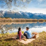 New Zealand Honeymoons Picnic Queenstown