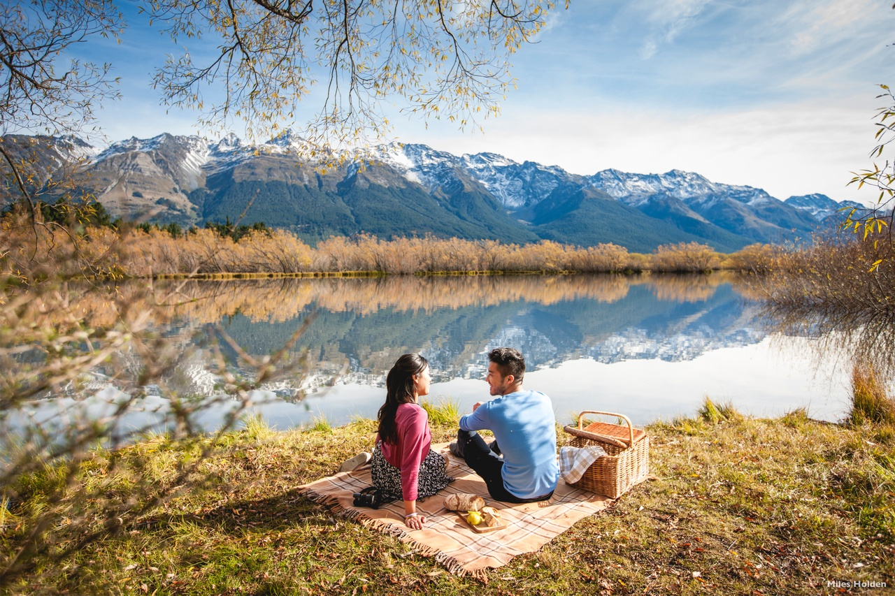 9 Day New Zealand Vacation Deal From Chicago Relax