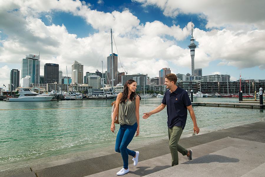 new zealand honeymoons