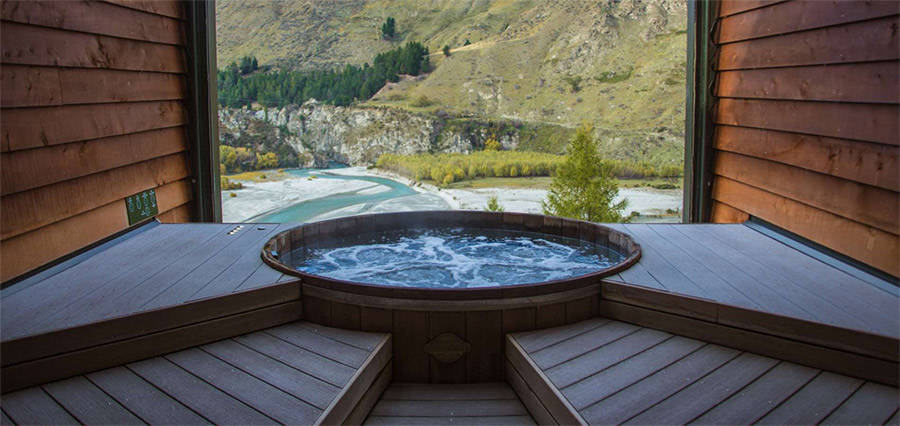 Relax in Queenstown