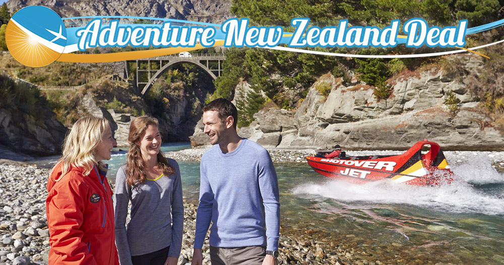 Rotorua Tour Package From Auckland