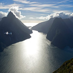 Milford and Doubtful Sounds