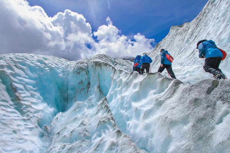 Franz Josef Glacier credit Jackman Chiu