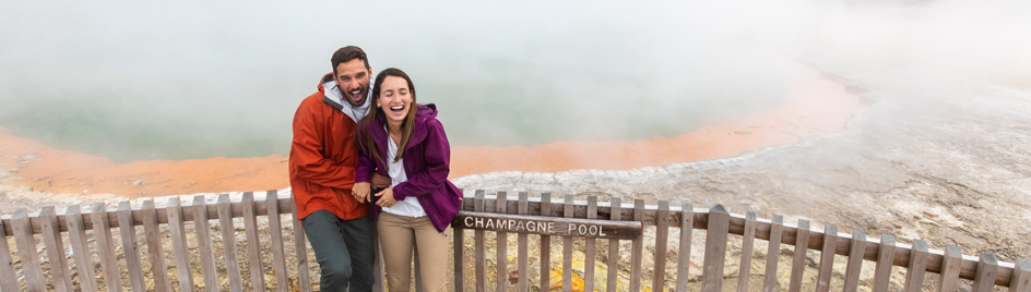 Champagne Pool Rotorua credit Graeme Murray TNZ